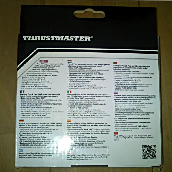 GP#3 Thrustmaster Dual Analog 4
